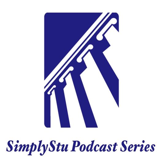 Cover art for podcast SimplyStu Podcast Series