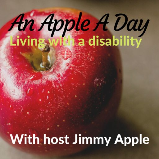 Cover art for podcast An Apple A Day