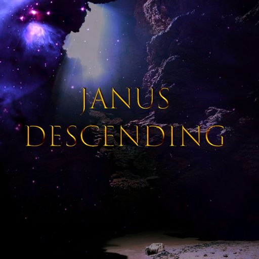 Cover art for podcast Janus Descending