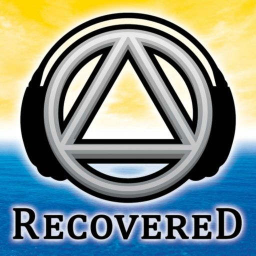 Cover art for podcast Recovered Podcast