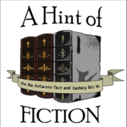 Cover art for podcast A Hint of Fiction