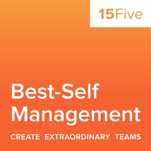 Cover art for podcast Best-Self Management