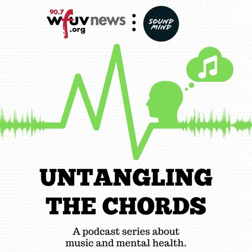 Cover art for podcast Untangling the Chords