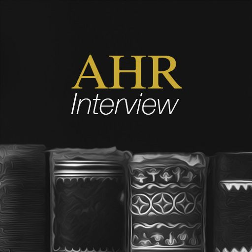 Cover art for podcast AHR Interview