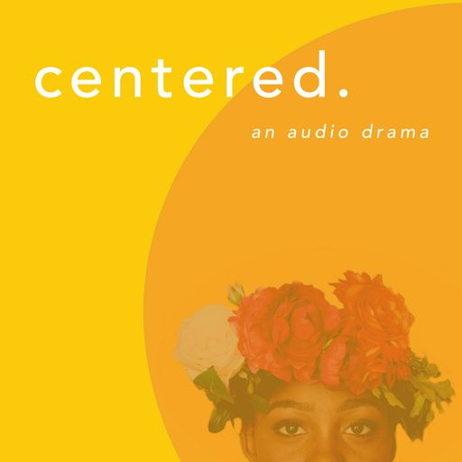Cover art for podcast Centered