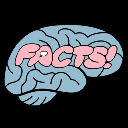 Cover art for podcast Your Brain on Facts