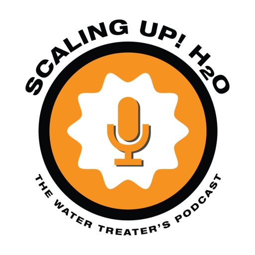 Cover art for podcast Scaling UP! H2O