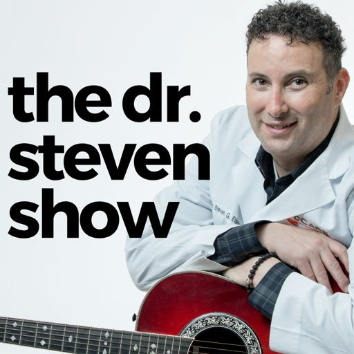 Cover art for podcast The Dr. Steven Show