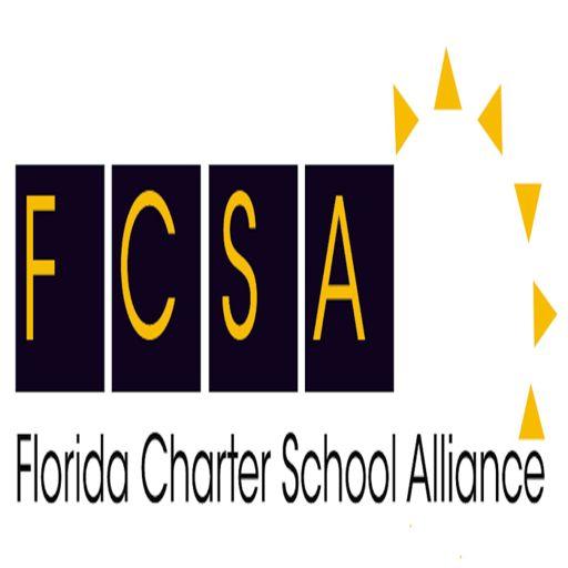 Cover art for podcast Providing Choice: A Florida Charter School Alliance Podcast