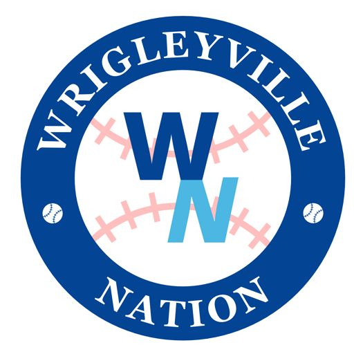 Cover art for podcast Wrigleyville Nation's Podcast - Chicago Cubs Discussion, News, & More