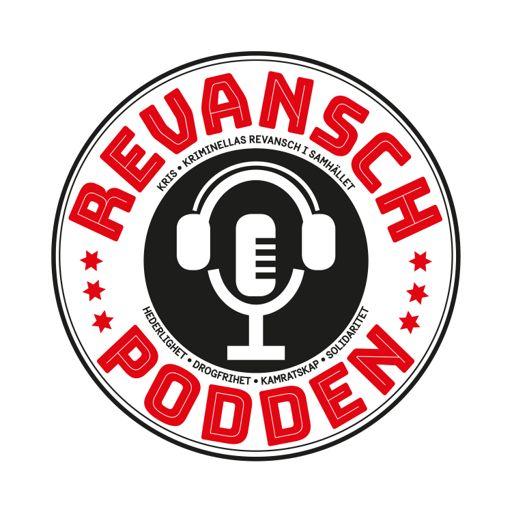 Cover art for podcast Revanschpodden
