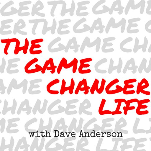 Cover art for podcast The Game Changer Life
