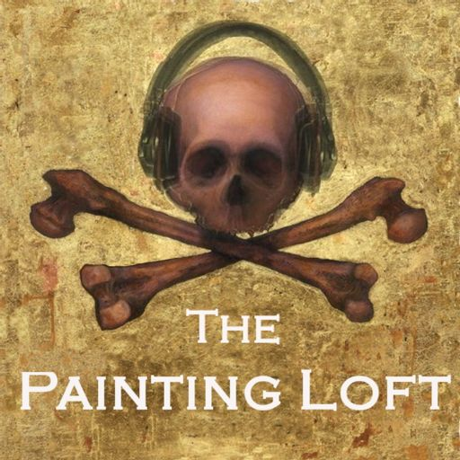Cover art for podcast PaintingLoft Podcast