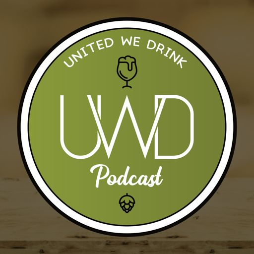 Cover art for podcast United We Drink