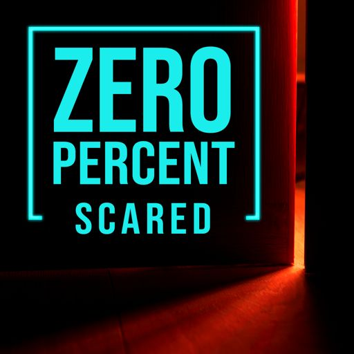 Cover art for podcast Zero Percent Scared