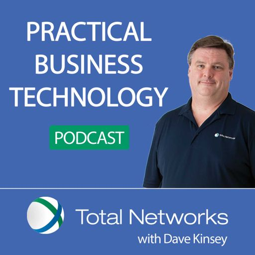 Cover art for podcast Practical Business Technology