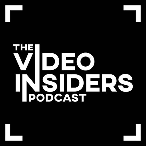 Cover art for podcast The Video Insiders Podcast