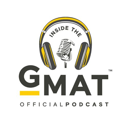 Cover art for podcast Inside the GMAT