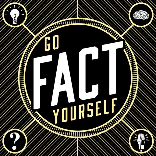 Ep 17: Louis Virtel and Laraine Newman from Go Fact Yourself