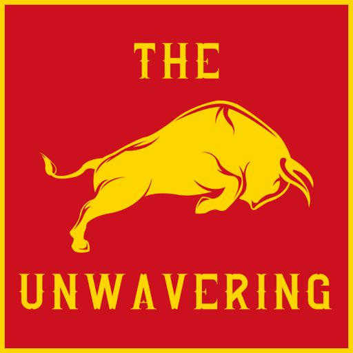 Cover art for podcast The Unwavering