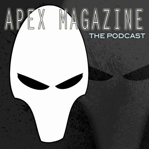 Cover art for podcast Apex Magazine Podcast