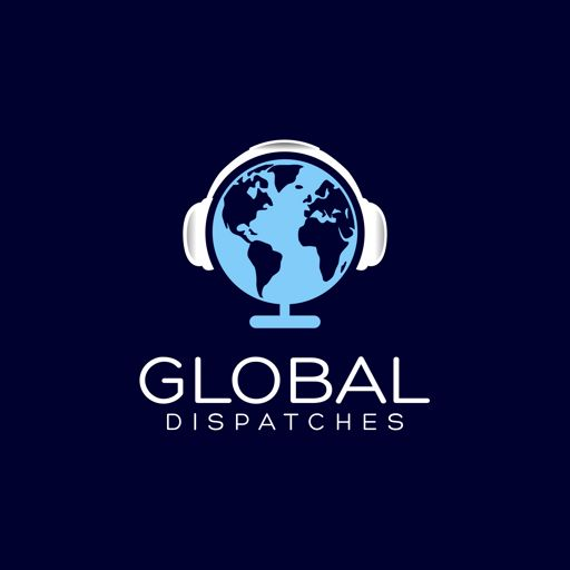 Cover art for podcast Global Dispatches -- World News That Matters