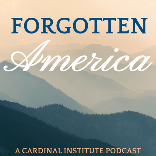 Cover art for podcast Forgotten America