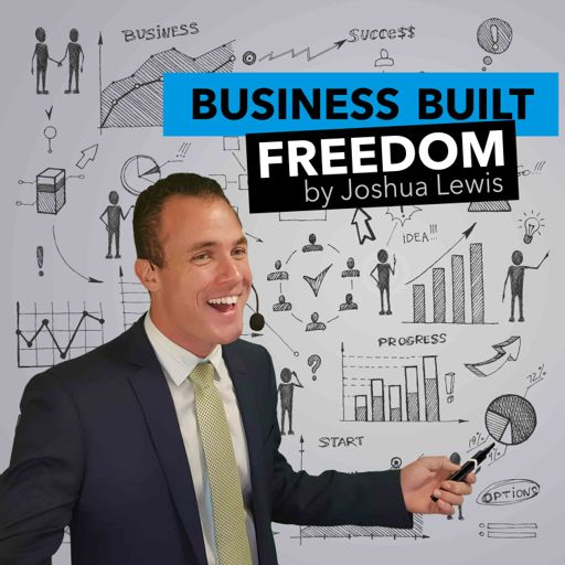 Cover art for podcast Business Built Freedom