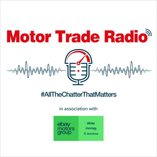 Cover art for podcast Motor Trade Radio
