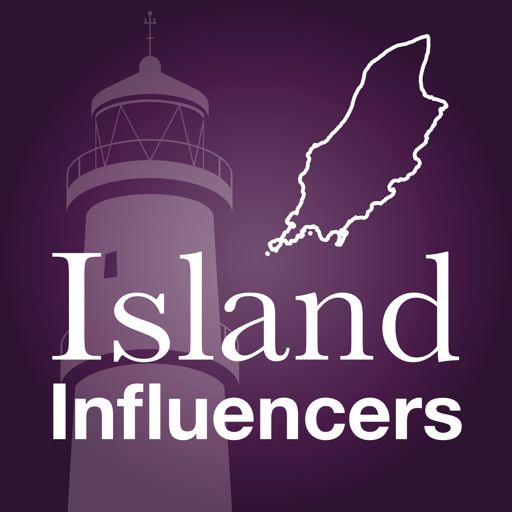 Cover art for podcast Island Influencers