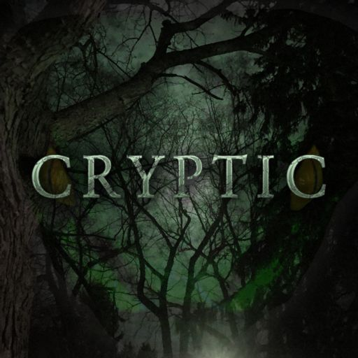 Cover art for podcast Cryptic