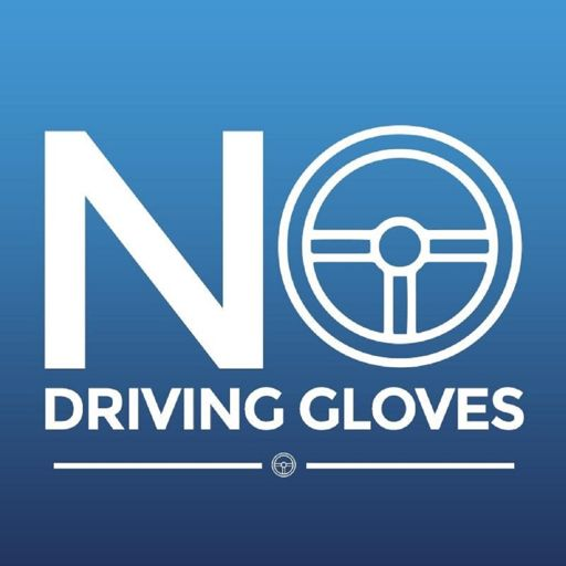 Cover art for podcast No Driving Gloves