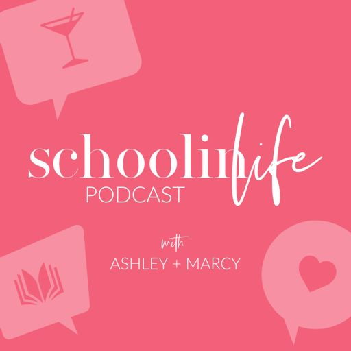 Cover art for podcast Schoolin Life Podcast