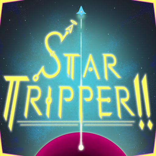 Cover art for podcast StarTripper!!