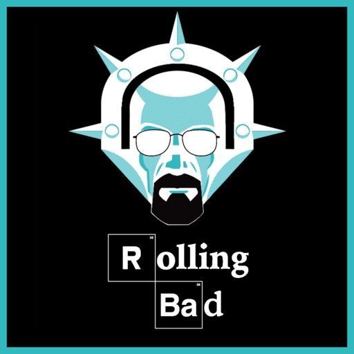 Cover art for podcast Rolling BAd Podcast - An Age of Sigmar Podcast