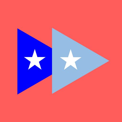 Cover art for podcast Puerto Rico Forward