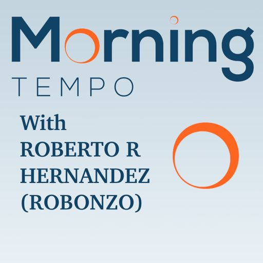Cover art for podcast Morning Tempo