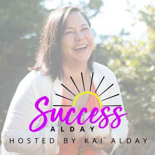 Cover art for podcast The Success Alday Podcast