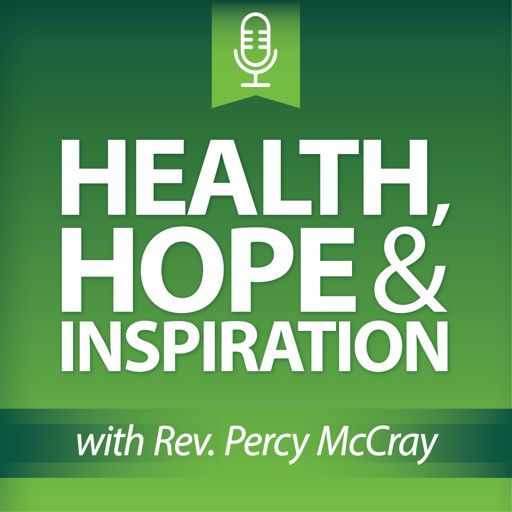 Cover art for podcast Health, Hope & Inspiration for People of Faith Living with Cancer
