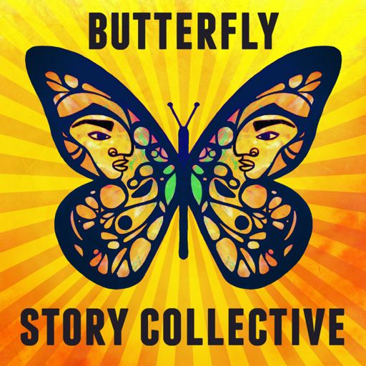 Cover art for podcast Butterfly Story Collective Podcast
