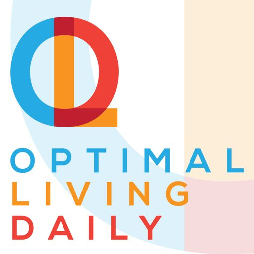 Cover art for podcast Optimal Living Daily: Personal Development & Minimalism
