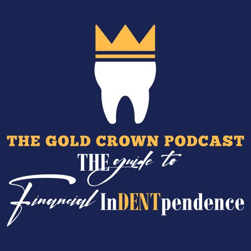 Cover art for podcast The Gold Crown Podcast