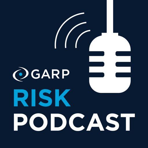 Cover art for podcast GARP Risk Podcast