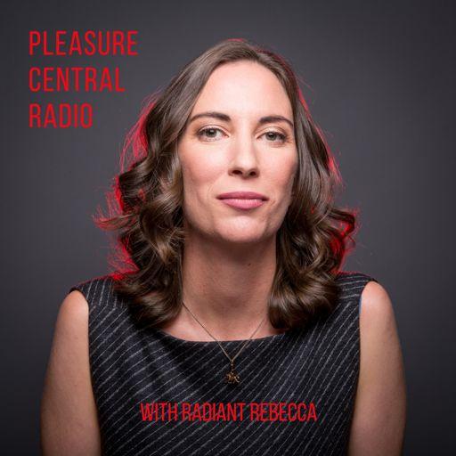 Cover art for podcast Pleasure Central Radio