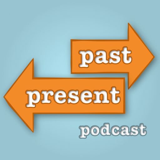 Cover art for podcast Past Present