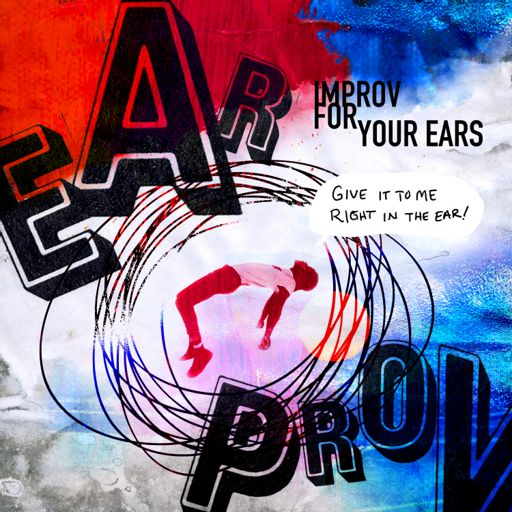 Cover art for podcast Earprov Podcast