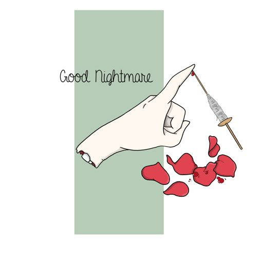 Cover art for podcast Good Nightmare