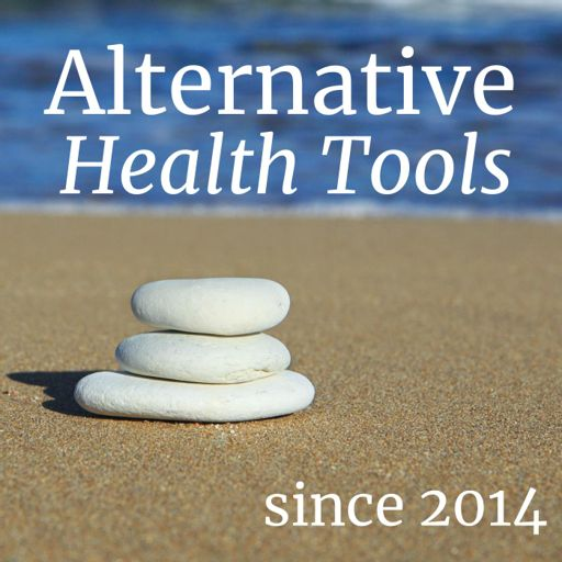 Cover art for podcast Alternative Health Tools podcast