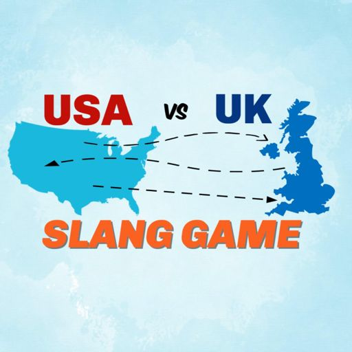 0f5aab82d295 577. UK vs US Slang Game (with Jennifer from English Across the Pond)