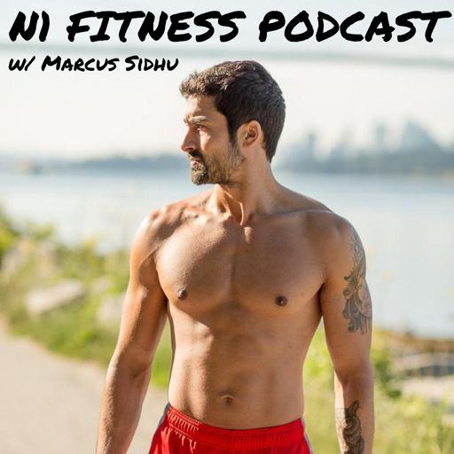 Cover art for podcast N1 Fitness Podcast